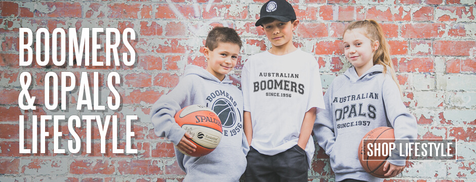 Boomers and Opals Lifestyle  (Kids) 2